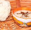 Retetea de supa crema de conopida