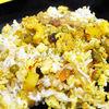 Biryani de legume in stil Hyderabadi