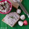 Crema de branza dulce cu masline (Cream of cottage cheese and olives)