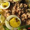 Salata Mediteraneana cu Paste