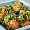 Retete de nasi goreng cu pui, creveti si curry