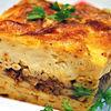 Pastitsio  lasagna greceasca