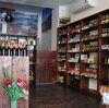 Magazinul Gala Food si Piata Floreasca