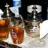 Jurnal Marocan 1: Cura de ceai de menta si de suc de portocale