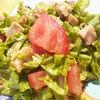 Salata de vara cu pui