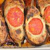 Papoutsakia - vinete umplute cu carne tocata in stil grecesc