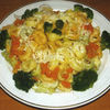 Tortellini cu broccoli