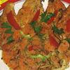 Friptura de pui cu sos de rosii