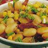 Salata cu ceafa de porc