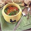 3 metode de a scapa de disconfortul abdominal si o supa hranitoare de sezon