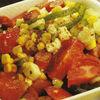 Salata cu branza si carnati