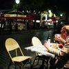 PAPABUN la Paris (5): Final de reportaj