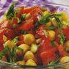 Salata de naut cu chimen si coriandru