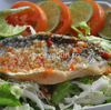 Salata thailandeza cu peste