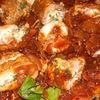 Rulouri cu sos de ceapa