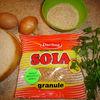 Mega chiftea cu soia