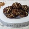 Fursecuri cu gris si cacao