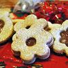 Biscuiti Linzer