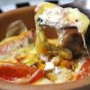 Bougourdi  aperitiv cald cu branza feta