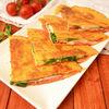 Sandvis cald cu tortilla
