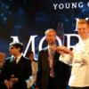 Cine e Mark Moriarty  irlandezul care a fost desemnat Cel mai valoros tanar chef al anului 2015