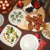 Idei de meniu pentru cina romantica