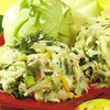 Salata de gulii cu pui