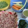 Ciorba de perisoare / Meatballs Soup