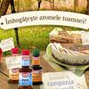 Concurs dulce - organizat de Dr. Oetker