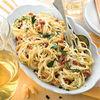 Spaghete Carbonara 2