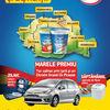 7 retete cu 7 produse Danone Nutriday diferite
