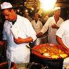 Jurnal Marocan 3: Unde este indicat sa mancati