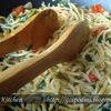Spaghetti cu spanac
