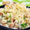 Salata de varza cu ceapa, lamaie si ierburi
