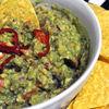 Guacamole  delicioasa salata-sos mostenita de la azteci