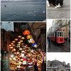 Vederi din Istanbul