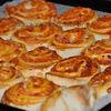 Mini-pizza rapide