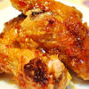 Buffalo Chicken Wings  aripioare picante in stil american
