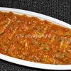 Zaalouk - reteta salata marocana de vinete