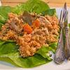 Jambalaya de pui (Chicken jambalaya)