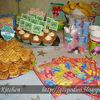 Meniu petrecere pentru copii