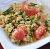 Reteta de salata de quinoa si grepfrut
