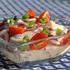 Salata de ridichi cu chefir