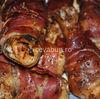 Ciocanele de pui invelite in jamon
