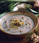 Supa de molura