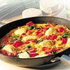 Omleta (frittata) cu legume