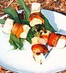 Chebab de legume