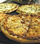 Scaloppine Pizzaiola
