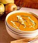 Supa de mere