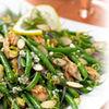 Salata de fasole verde cu mozzarella